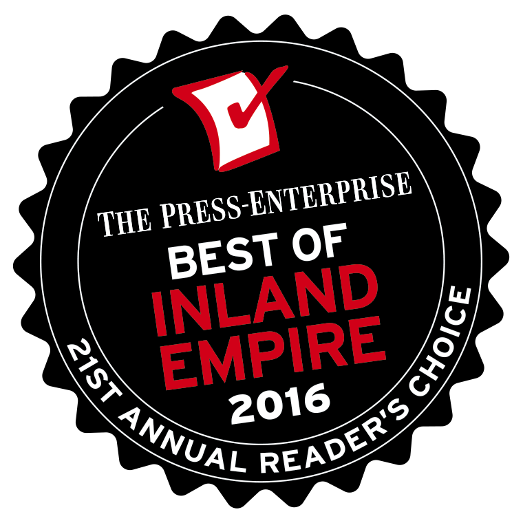 Best of Inland Empire 2016