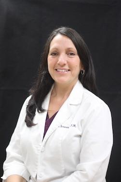 Dr. Michelle Brennan